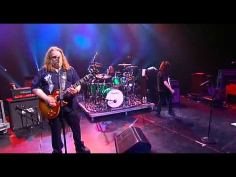 Gov't Mule - War Pigs (Live HQ)