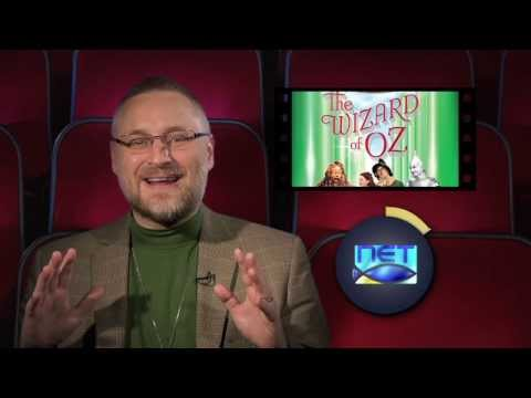REEL FAITH 60 Second Review Of THE WIZARD OF OZ - 75TH ANNIVERSARY IMAX 3D