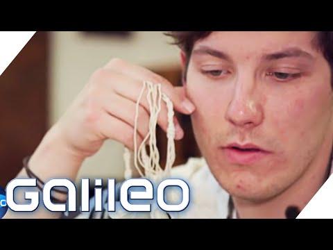 Glauben in Deutschland: So leben ihn junge Menschen   Galileo   ProSieben