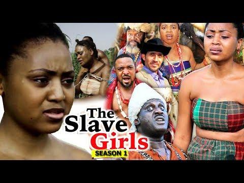 The Slave Girls Season 1 - Regina Daniels 2018 Latest Nigerian Nollywood Movie Full HD