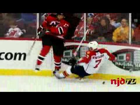 New Jersey Devils Top Hits Montage