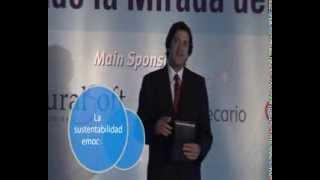 Miguel Espeche La sustentabilidad emocional