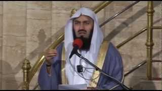 Mufti Menk - Stories Of The Prophets 07: Nuh (pbuh) [full]
