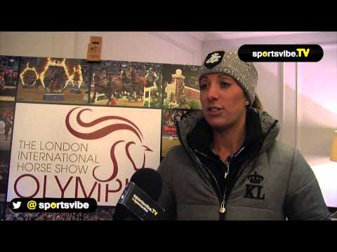 Charlotte Dujardin Interview - Awards, Medals And The Story Behind Her Success
