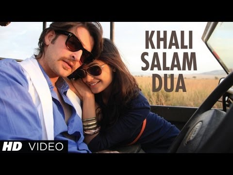 Download KHALI SALAM DUA FULL VIDEO SONG SHORTCUT ROMEO | NEIL NITIN MUKESH, PUJA GUPTA hd file 3gp hd mp4 download videos