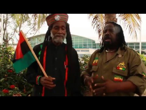 HERU ISHAKA MUSA MENELIK SPEAKS @ H.I.M VISIST APRIL 21,2016