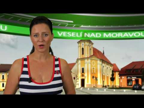 TVS: Veselí nad Moravou 11. 7. 2017