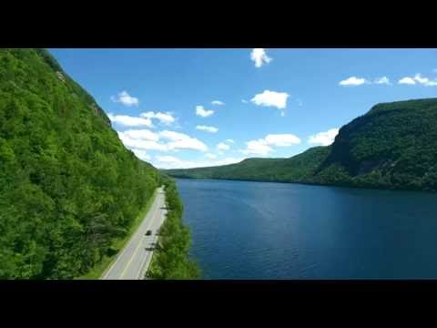 A Very Vermont Summer