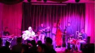 GAROTA DE IPANEMA Sonka&Addis Acoustic Project (Jazzamba 26.10.12).m4v