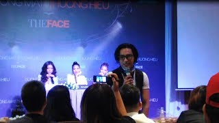 Nonton Lan Khu   N  I Host The Face 2017 H   U Vi D   O Mi   Ng H  N V  Nh Th   Y Film Subtitle Indonesia Streaming Movie Download
