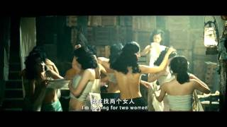 The First Domestic Trailer For  The Flowers Of War   2011