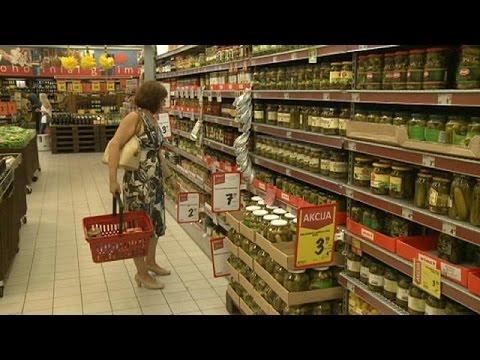 Ευρωζώνη: αρνητικός πληθωρισμός λόγω ενέργειας – economy