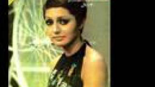 Googoosh Sings In French