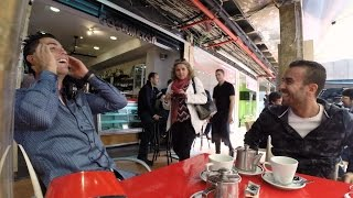 Video CRISTIANO RONALDO was just going out for tea and this happened... MP3, 3GP, MP4, WEBM, AVI, FLV Mei 2019