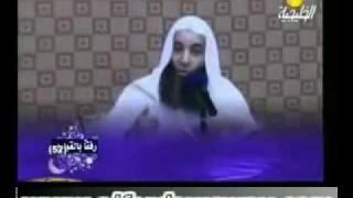 يحاول ان يثبت رجولته في ضرب المراة ؟ش محمدحسان