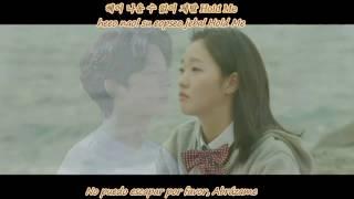 CHANYEOL, PUNCH - Stay With Me (OST Part. 1 Goblin) Sub Español - Romanizacion - Hangul