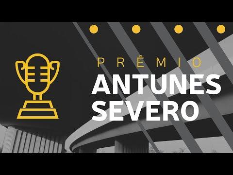 Prêmio Antunes Severo