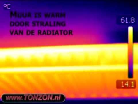 Video: Montage TONZON HR-Radiatorfolie