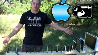How do you like them apples? Big thanks to Mobile Phone Geeks for sponsoring this video! If you need help with a phone, they...