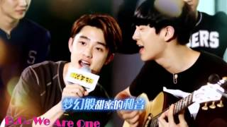 Download Video 140905 EXO D.O. & Chanyeol Singing Billionaire MP3 3GP MP4