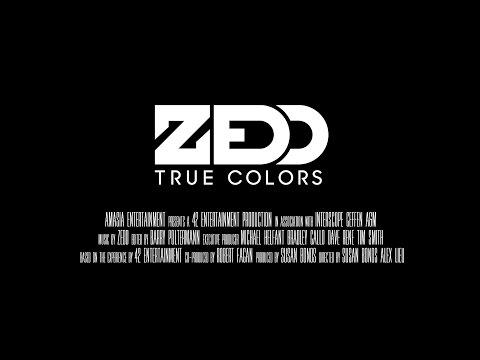 Zedd - True Colors Documentary Trailer - Thời lượng: 2 phút, 4 giây.