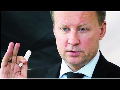 Ουκρανία: Εν ψυχρώ εκτέλεση πρώην Ρώσου βουλευτή