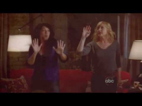 Callie and Arizona (Grey's Anatomy) – Save The Last Dance For Me