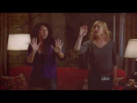 Callie and Arizona (Grey's Anatomy) – Save The Last Dance For Me