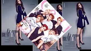 Video B2ST Said That Park Shin Hye Is So Pretty! MP3, 3GP, MP4, WEBM, AVI, FLV April 2018