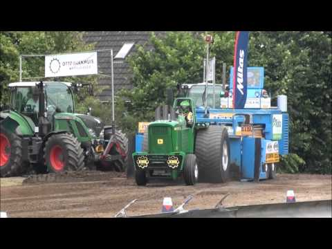 Tractorpulling - Best of the Grand Nationalevent @ Eext 2014 With some pulls of the Light Modified, Mini Unlimited, Super Stock, Pro Stock & Modified, Video's made by Banko's...