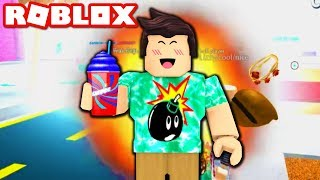 BLOWING PEOPLE UP IN ROBLOX! Roblox Trolling Online Daters! Roblox Funny Moments