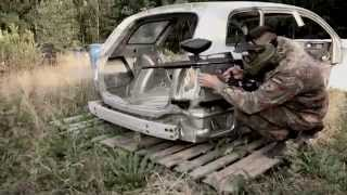 Sniper Paintball Lublin - Promo