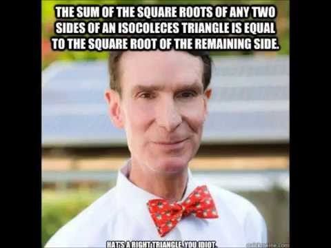 Awesome BILL NYE the Science Guy MEMES collection~ Science funny ~ for Monty!