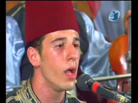 """""""Al louzou fatah"""" interprété avec brio par feu Tarik Hamouche"""