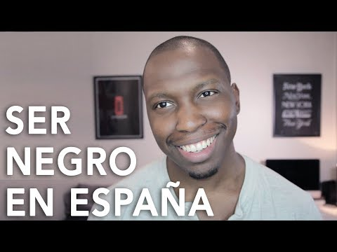 Black in Spain | Racismo en España