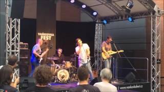 Video Kontrolla Vaňkovka fest 29.7.2016