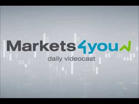 Markets4you – Daily Forex News & Analysis – 29/04/13