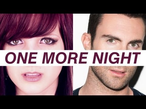 Halocene - One More Night lyrics