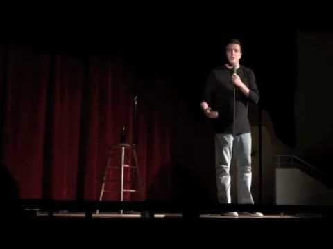Scott Shaffer Stand Up