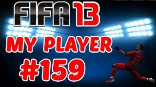 Video FIFA 13 - Career Mode - My Player - 159 - New Team!! download in MP3, 3GP, MP4, WEBM, AVI, FLV January 2017