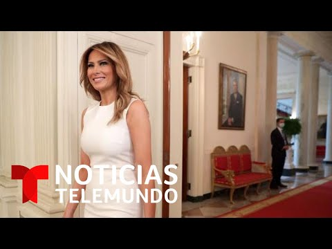 Noticias Telemundo en la noche, 20 de octubre de 2020 | Noticias Telemundo