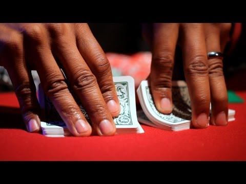How to Count Cards in Blackjack | Gambling Tips