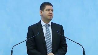 Marius Livanu – Voința și puterea