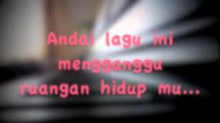 Kau ILHAM Ku~~ Man Bai~~ Piano Cover