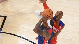 Top 10 All-Time Blocks in All-Star Game History