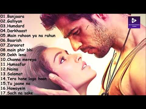 SAD HEART TOUCHING SONGS | ALL TIME BEST ROMANTIC SONGS | BOLLYWOOD ROMANTIC JUKEBOX 2018