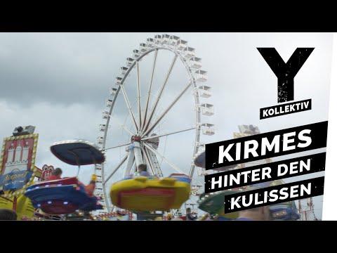 Hinter dem Rummel: Das Leben als Schausteller auf dem Hamburger Dom I Y-Kollektiv Dokumentation