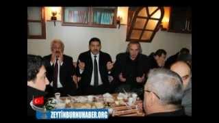 Ak Parti Zeytinburnuİlçe Başkanlığı Bağ Cami'de Kahvaltı Programı Düzenledi -2013