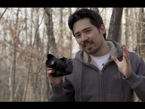 Panasonic GH3 Hands On Field Test