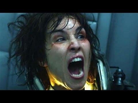 Trailer Prometheus 3D